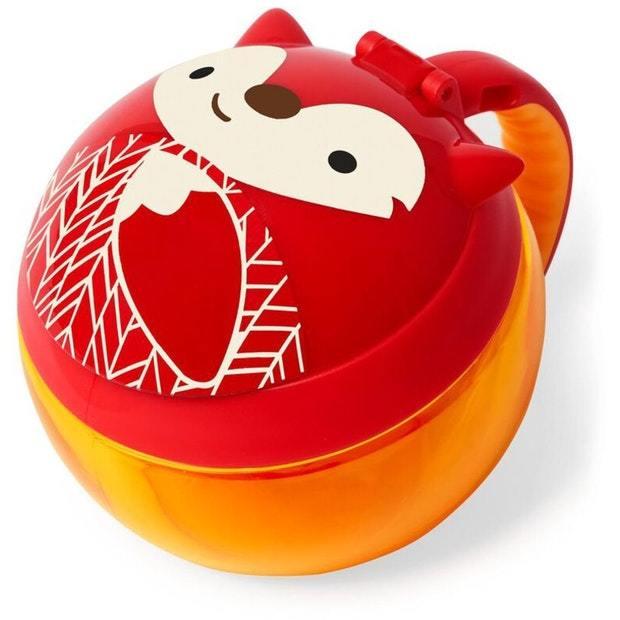 Skip Hop: Zoo Snack Cup - Fox