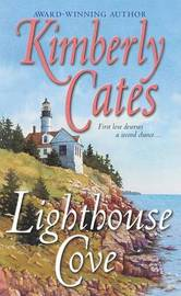 Lighthouse Cove: A Novel by Kimberly Cates image