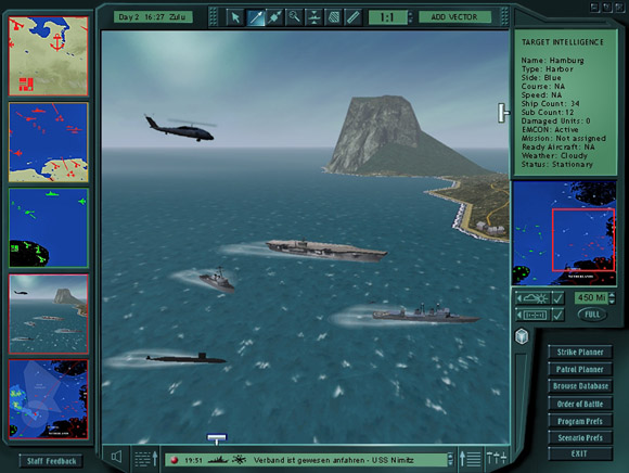 Harpoon 4 for PC Games image