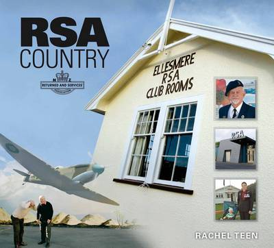 RSA Country by Rachel Teen