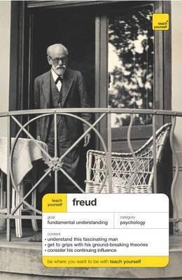 Freud by Ruth Snowden