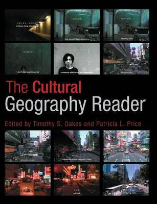 The Cultural Geography Reader image