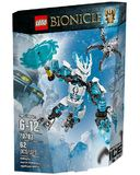 LEGO Bionicle - Protector of Ice (70782)