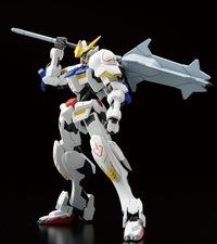 1/144 HG Gundam Barbatos Model Kit