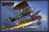 Wingnut Wings 1/32 Sopwith Snipe Early Model Kit
