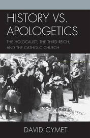History vs. Apologetics by David Cymet image