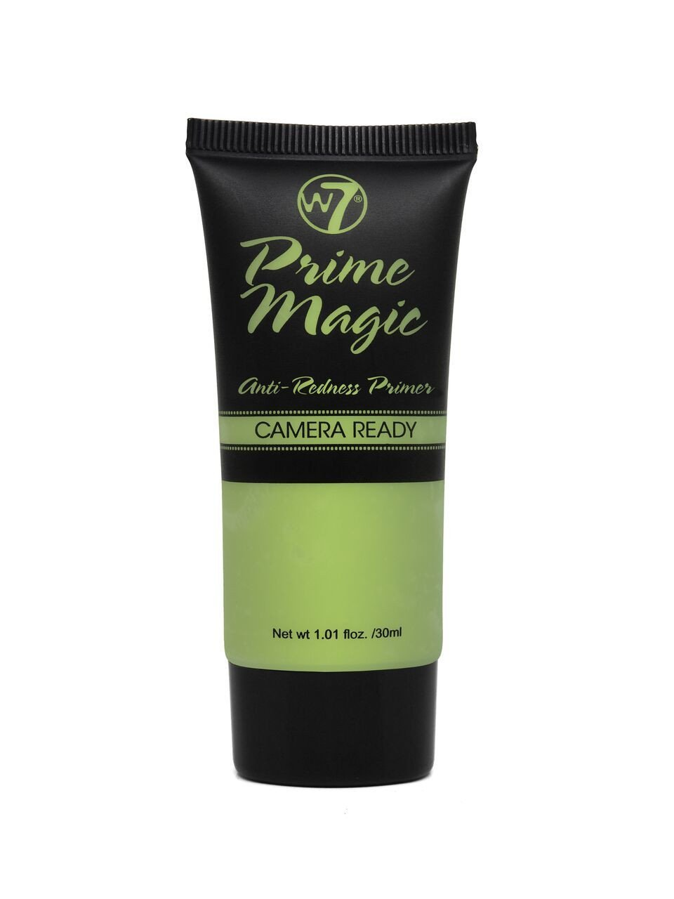 W7 Face Primer Magic (Anti Redness) image