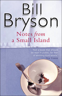 Notes from a Small Island by Bill Bryson image