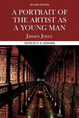 """A Portrait of the Artist as a Young Man by James Joyce image"