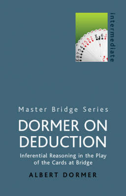 Dormer on Deduction by Albert Dormer image