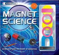 Magnet Science by Paul Roberts image