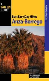 Best Easy Day Hikes Anza-Borrego by Bill Cunningham