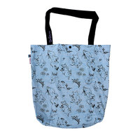 Tote Bag Horton Hears A Who (Tile)
