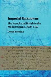 Imperial Unknowns by Cornel Zwierlein image