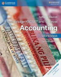Cambridge International IGCSE by Catherine Coucom
