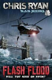 Flash Flood (Code Red #1) by Chris Ryan