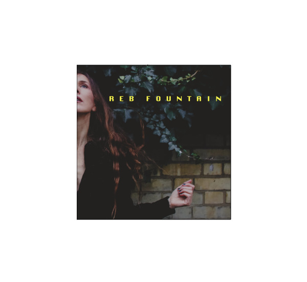 Reb Fountain by Reb Fountain