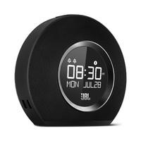 JBL Horizon Clock Bluetooth Speaker - Black