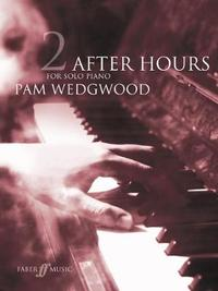 After Hours Book 2 by Pam Wedgwood