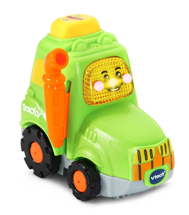 VTech: Toot Toot Drivers - Tractor (Refresh)