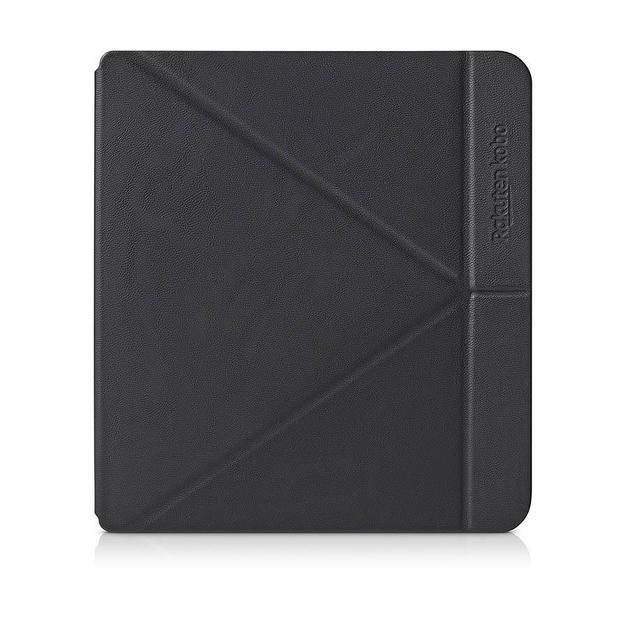 """Kobo Libra H2O 7"""" eReader Sleepcover Case - Black"""