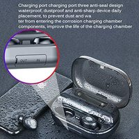 TWS Mini - Earphone Wireless Earbuds Fitness (Bluetooth 5.0) image