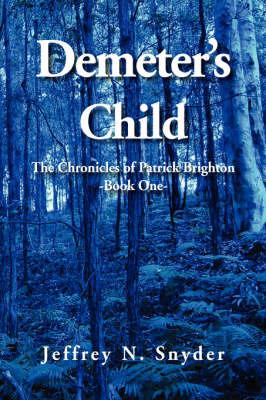Demeter's Child by Jeffrey N. Snyder image