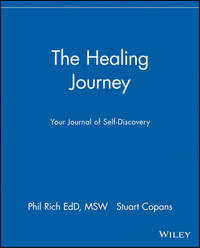 The Healing Journey by Phil Rich image