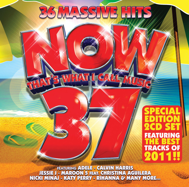 Now That's What I Call Music 37 (2CD) by Various