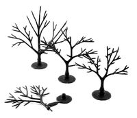 Woodland Scenics Deciduous Tree Armatures (57 pack)