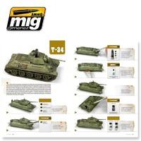 Painting War Game Tanks image