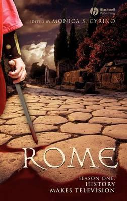 Rome, Season One