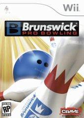 Brunswick Pro Bowling for Nintendo Wii