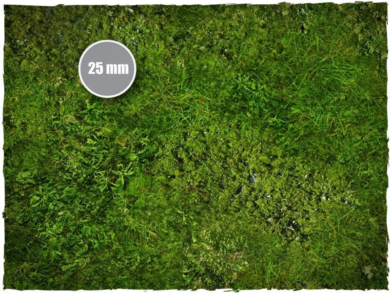 Deepcut Studio Grass Neoprene Mat 6x4 Images At Mighty