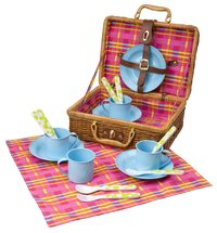 Alex: Picnic Basket