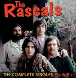 A's & B's (2CD) by The Rascals