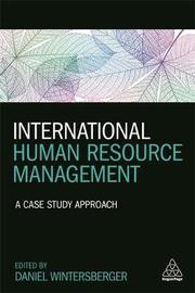 International Human Resource Management image