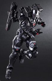 Marvel Universe: War Machine - Variant Play Arts Kai Figure