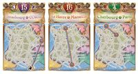 Ticket To Ride: France & Old West - Expansion image