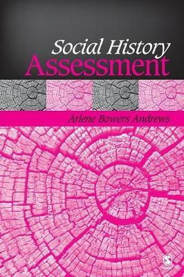 Social History Assessment by Arlene Bowers Andrews image