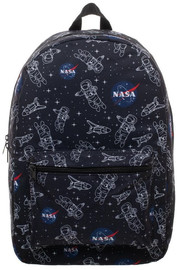 NASA Astronaut All Over Print Sublimated Backpack