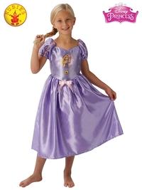 Rapunzel Fairytale Classic Costume - Size 4-6