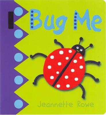 Baby Boo's Buggy Books: Bug Me image