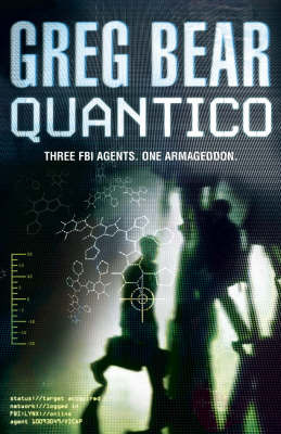 Quantico by Greg Bear image