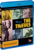 The Thieves on Blu-ray