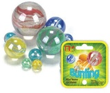King Marbles - Bunting (Set of 21)