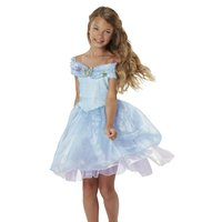 Disney Cinderella Live Action - Ella's Blue Dress Costume