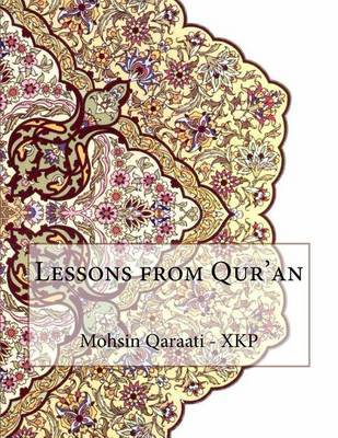 Lessons from Qur'an by Mohsin Qaraati - Xkp