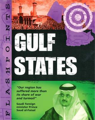 Gulf States by Michael Gallagher image