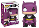 Batman Impopsters - Batman/Penguin Pop! Vinyl Figure